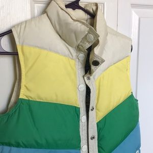 Women's Old Navy Vest